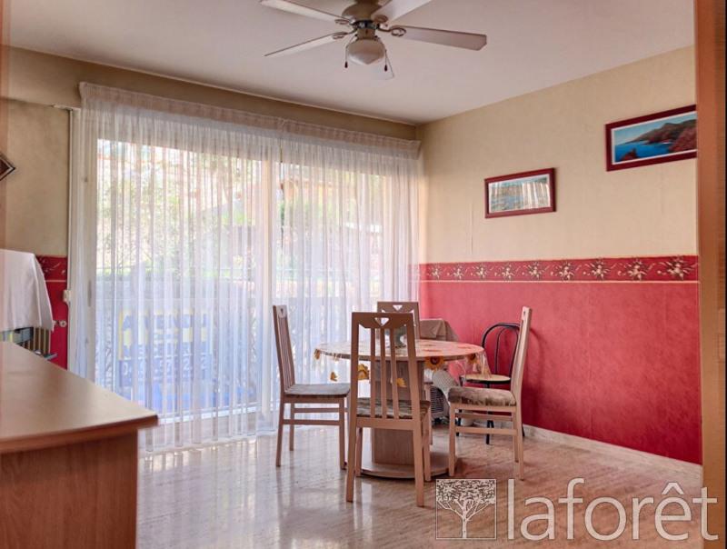 Sale apartment Menton 184800€ - Picture 1