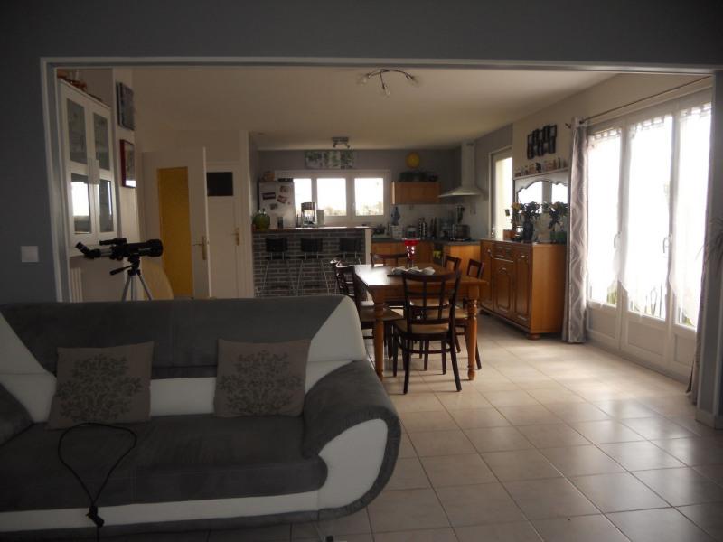 Sale house / villa Ifs 10 mns 189900€ - Picture 4