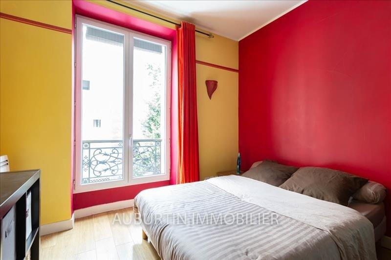 Venta  apartamento Paris 18ème 319500€ - Fotografía 3