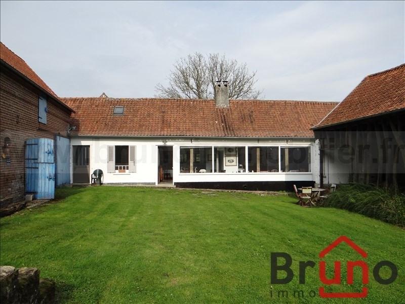 Sale house / villa Le boisle 349900€ - Picture 1