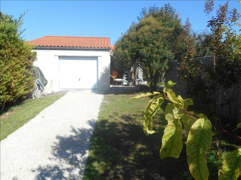 Sale house / villa Saint georges de didonne 240450€ - Picture 5