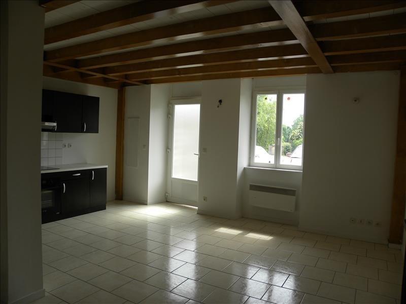 Alquiler  apartamento St palais 450€ CC - Fotografía 3