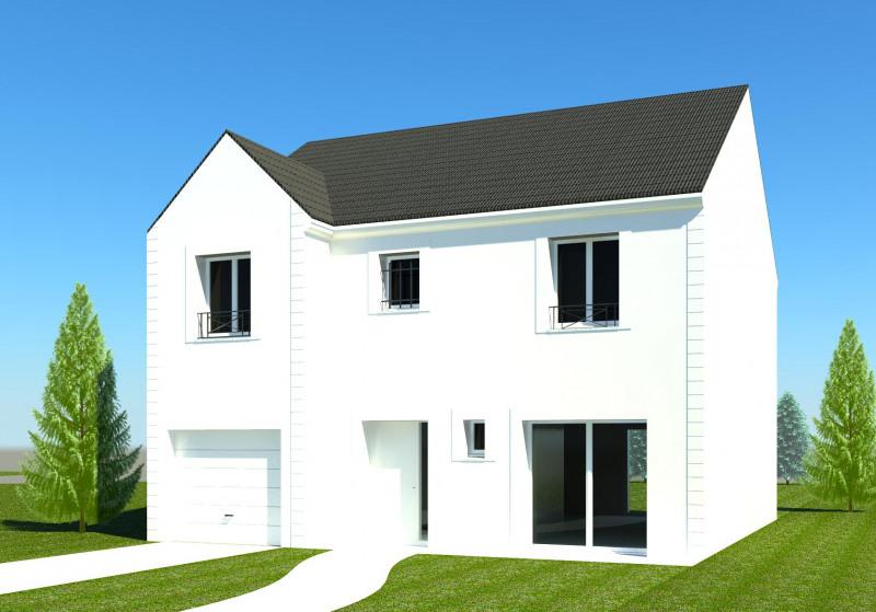 Maison  5 pièces + Terrain 250 m² Tremblay-en-France par MAISONS FRANCOIS G