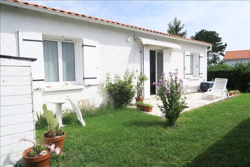 Vente maison / villa Vaux sur mer 264500€ - Photo 2