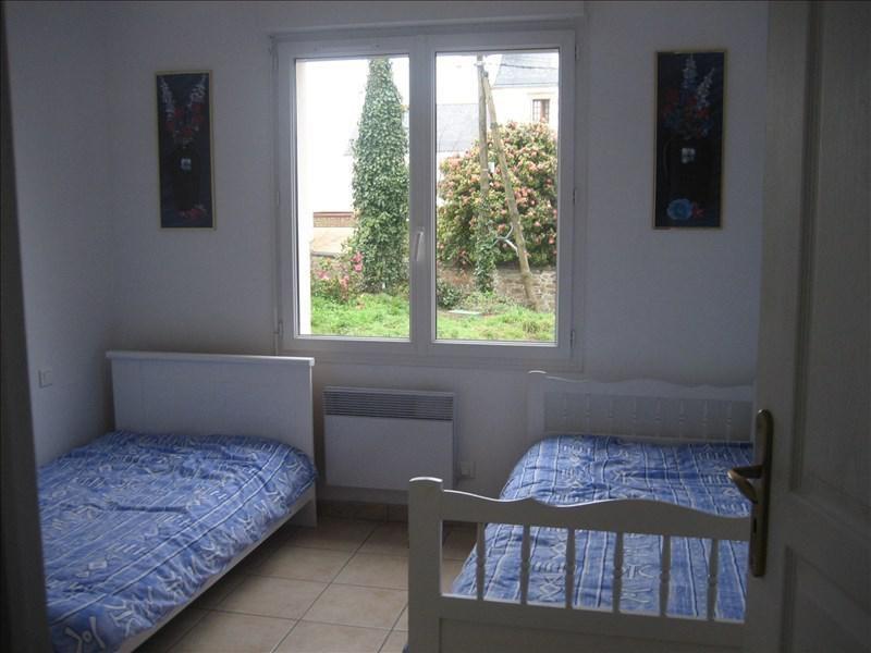 Sale house / villa Esquibien 144348€ - Picture 5