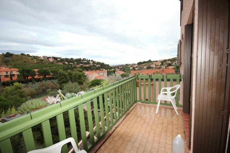 Venta  apartamento Collioure 263000€ - Fotografía 13