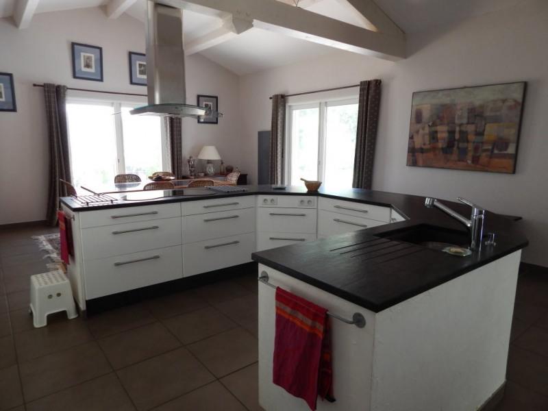 Sale house / villa Salernes 488250€ - Picture 12
