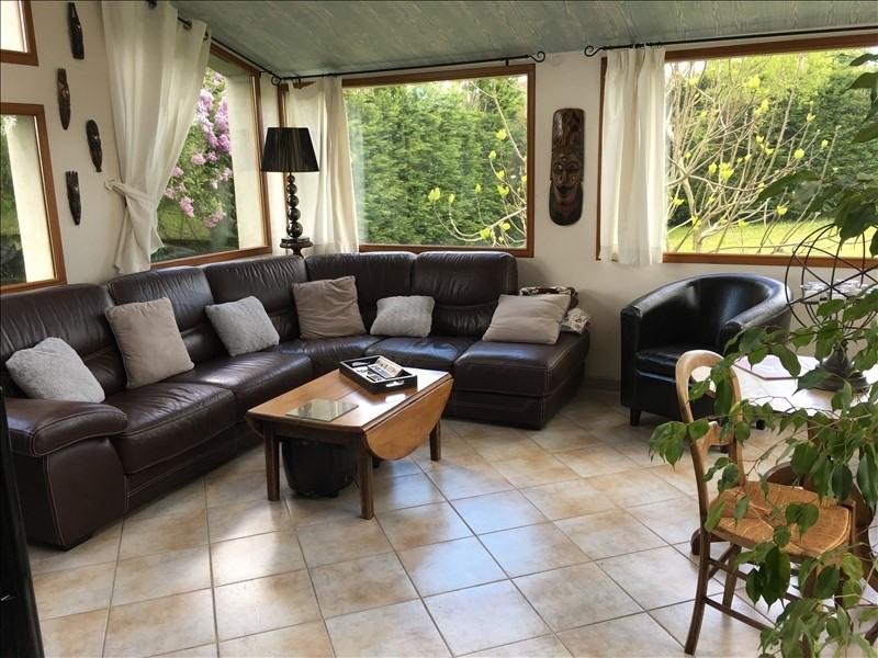 Vente maison / villa Sens 259700€ - Photo 6
