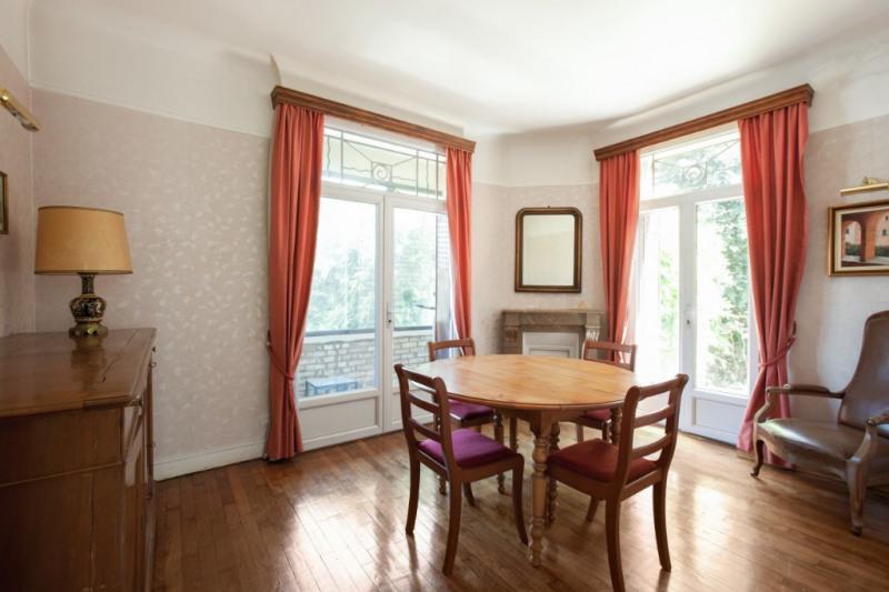 Vente de prestige maison / villa Chatou 882000€ - Photo 4