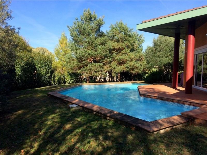 Deluxe sale house / villa Albi 520000€ - Picture 2