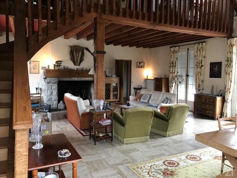 Immobile residenziali di prestigio casa Tourgeville 785000€ - Fotografia 4