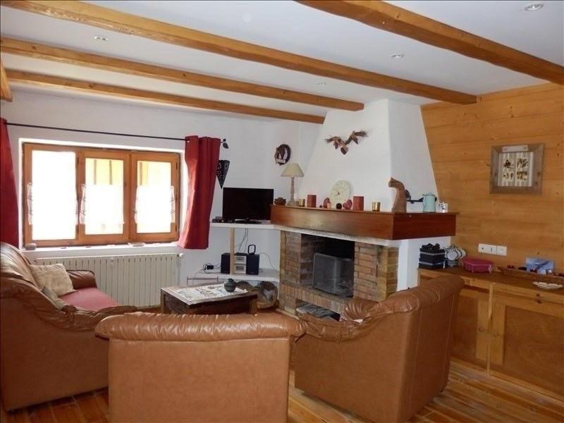 Vente maison / villa Peisey nancroix 485000€ - Photo 1