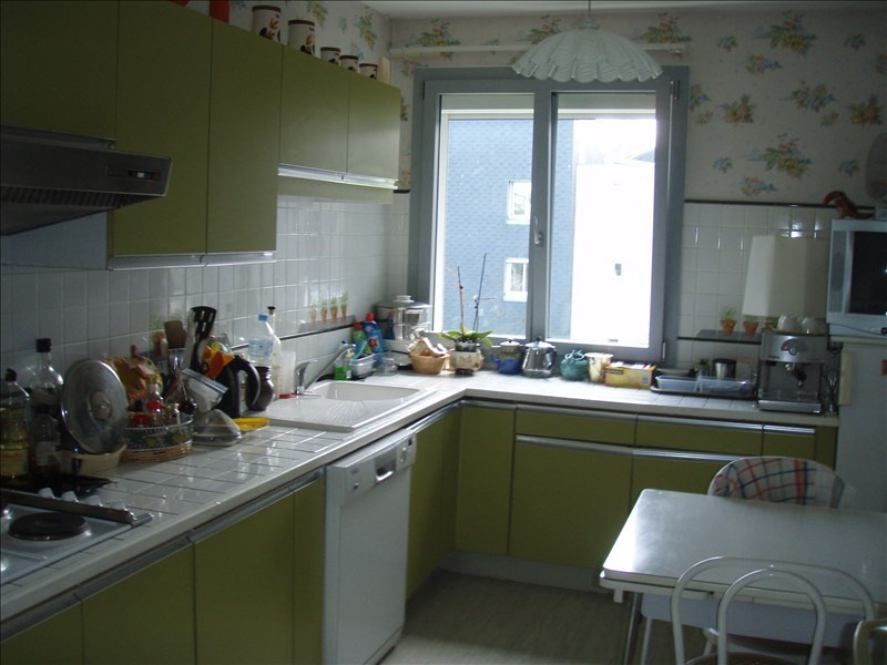 Sale apartment Honfleur 196 100€ - Picture 2