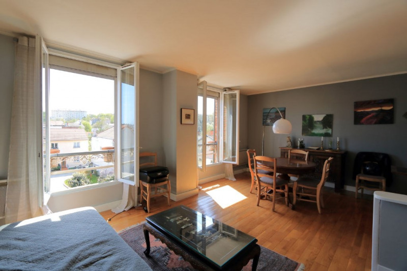 Vente appartement Villejuif 237 000€ - Photo 1