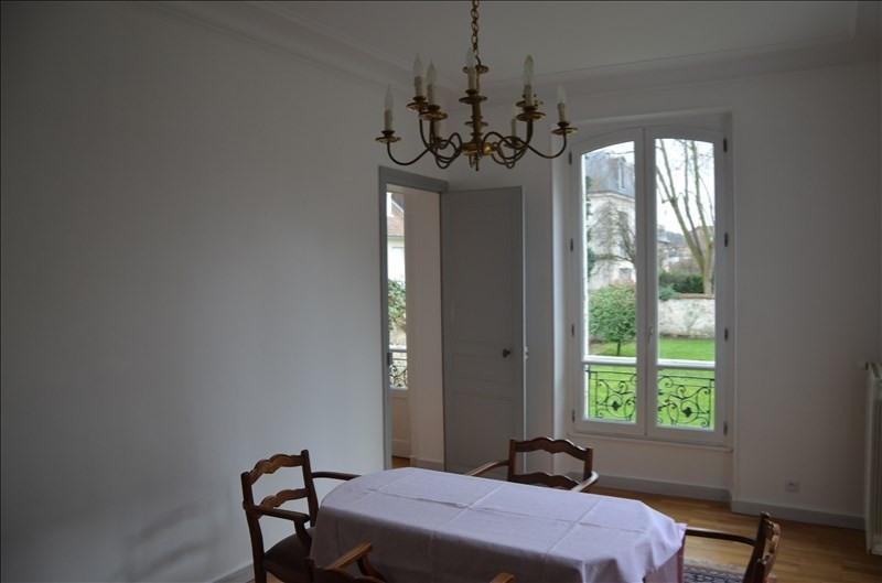 Immobile residenziali di prestigio casa Bourg la reine 1700000€ - Fotografia 15
