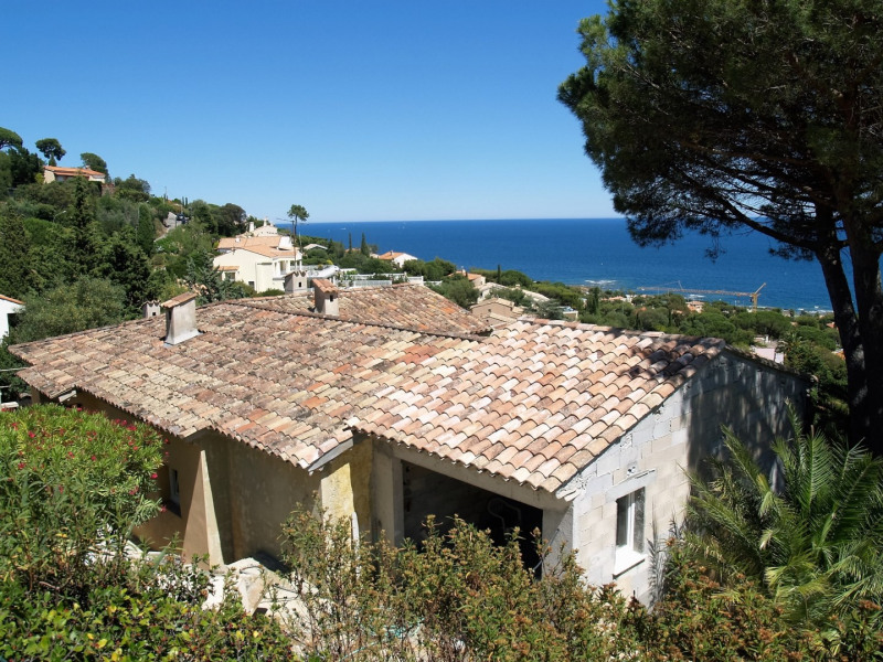 Sale house / villa Les issambres 1 350 000€ - Picture 9