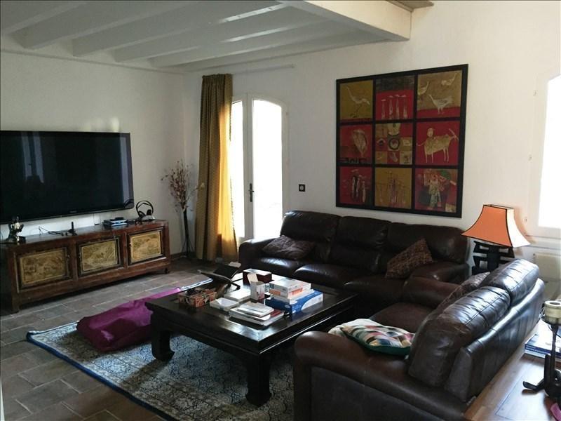 Venta de prestigio  casa Rousset 749000€ - Fotografía 4