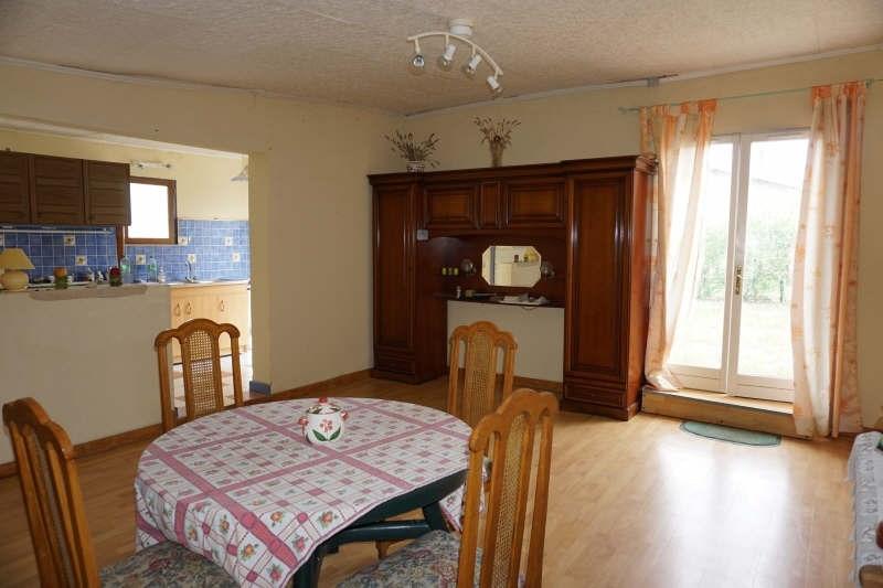 Sale house / villa Pauillac 69000€ - Picture 2