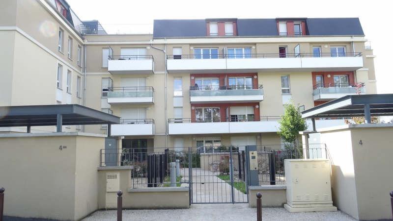 Sale apartment Saint-brice-sous-forêt 225500€ - Picture 1