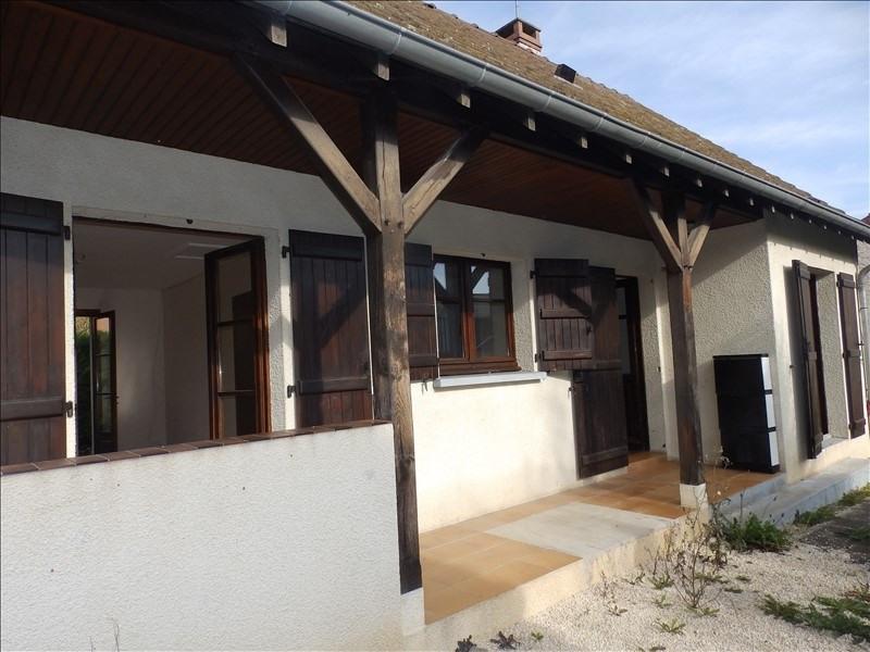 Vente maison / villa Dompierre sur besbre 76000€ - Photo 2