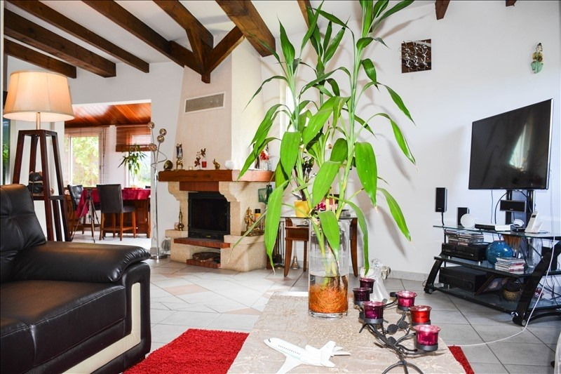 Vente maison / villa Le tampon 370 000€ - Photo 4
