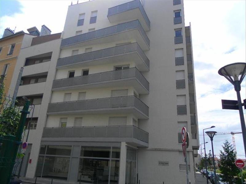 Sale apartment Villeurbanne 190500€ - Picture 1