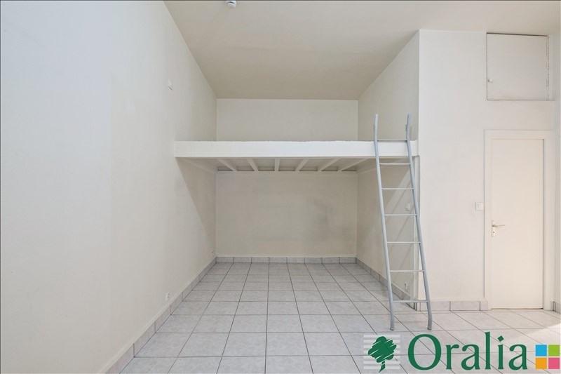 Vente appartement Paris 1er 299000€ - Photo 2