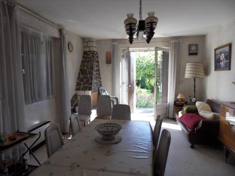Sale house / villa Proche cognac 117700€ - Picture 2