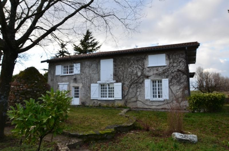 Vente maison / villa Heyrieux 360 400€ - Photo 1