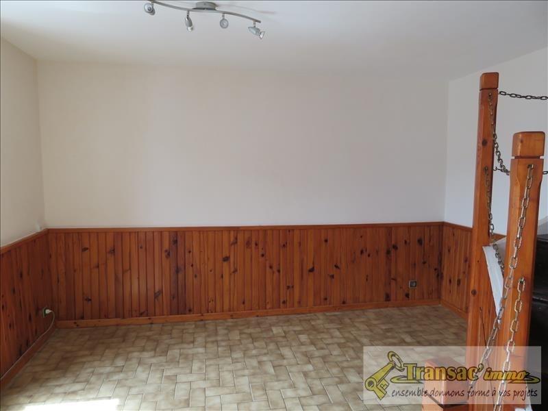 Sale house / villa Mariol 38500€ - Picture 1