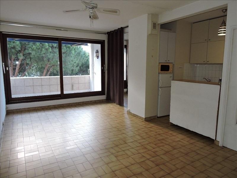 Vente appartement La grande motte 150000€ - Photo 2