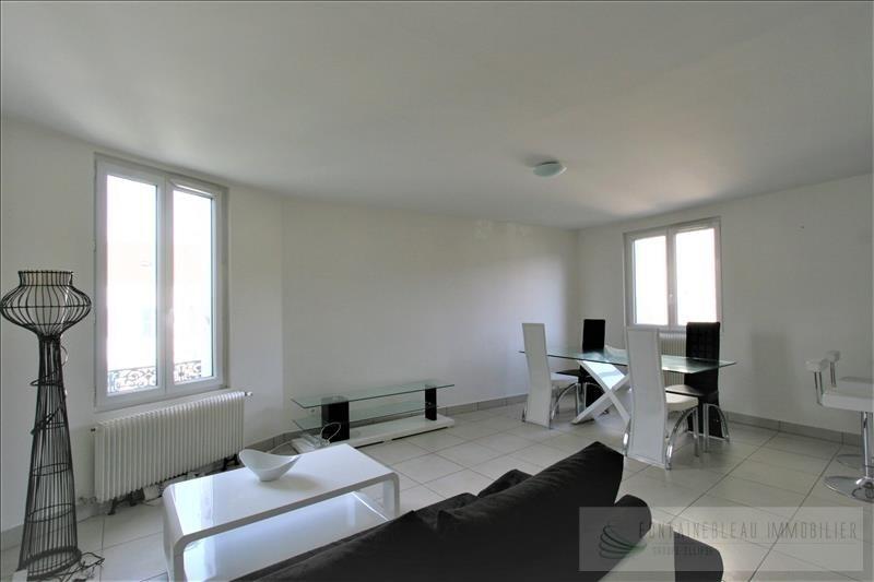Vente appartement Fontainebleau 210000€ - Photo 2