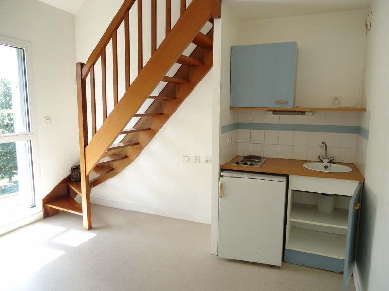 Rental apartment Brest 390€ CC - Picture 4