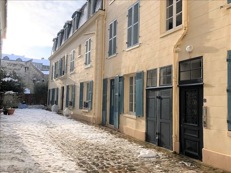 Sale apartment St germain en laye 410000€ - Picture 1