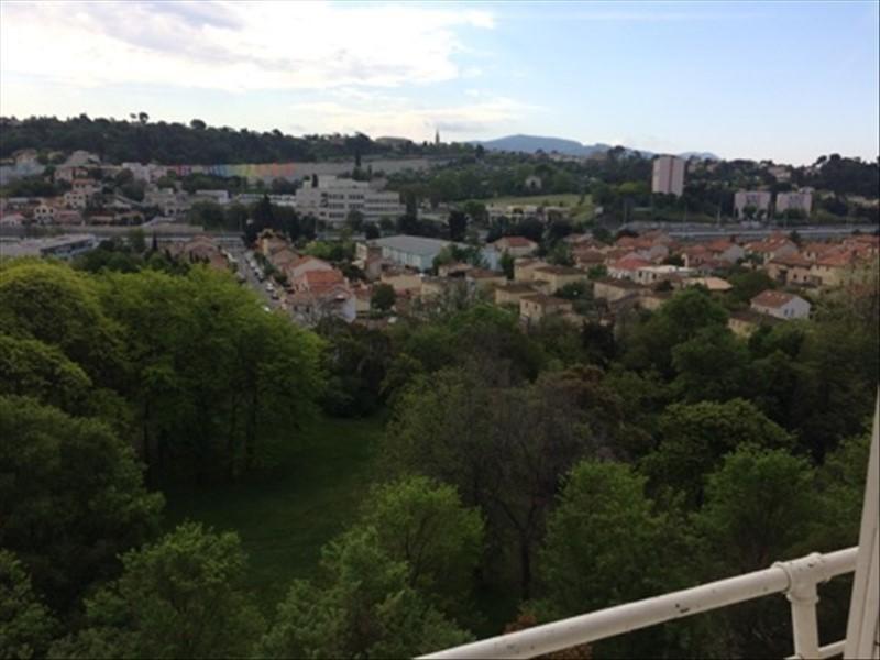 Rental apartment Marseille 13ème 698€ CC - Picture 1