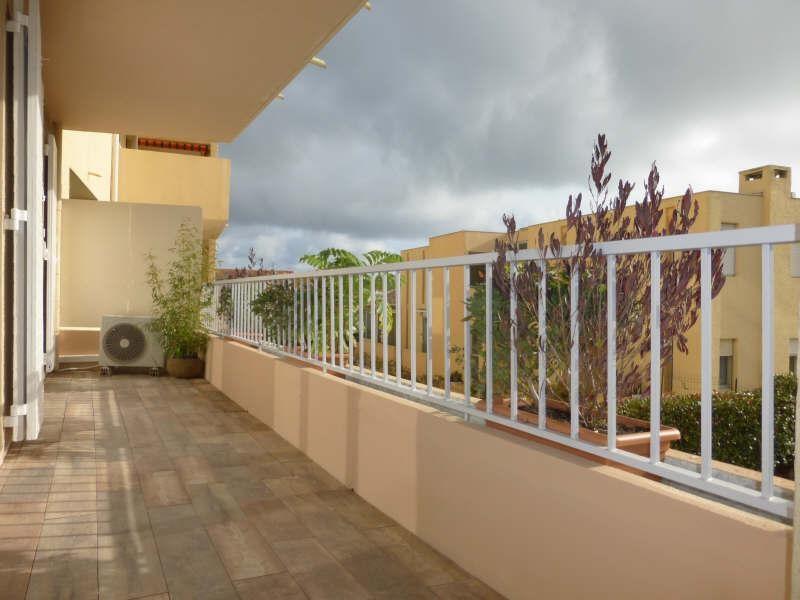 Vente appartement Carqueiranne 323000€ - Photo 1