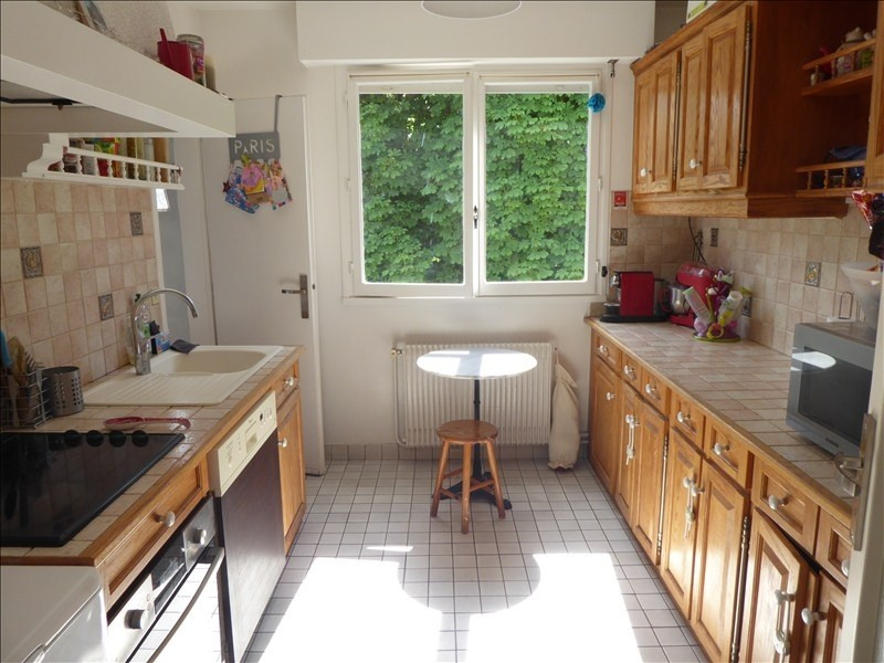 Vente appartement Gagny 199 800€ - Photo 3