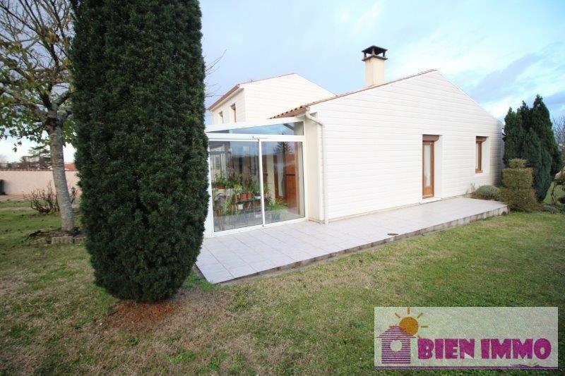 Sale house / villa Saint sulpice de royan 308950€ - Picture 1