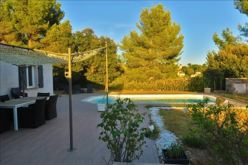 Vente de prestige maison / villa Venelles 930000€ - Photo 16