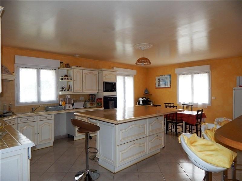 Sale house / villa Pont sur yonne 336000€ - Picture 8