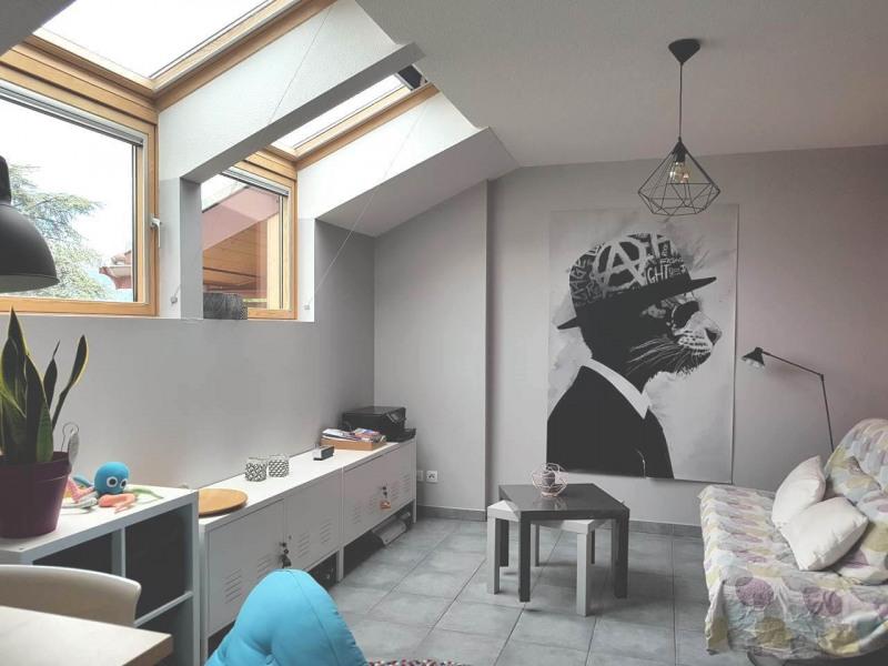 Alquiler  apartamento Monnetier-mornex 700€ CC - Fotografía 4