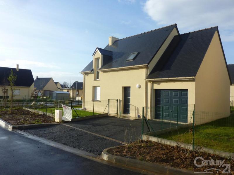Vendita casa Colleville montgomery 265000€ - Fotografia 1