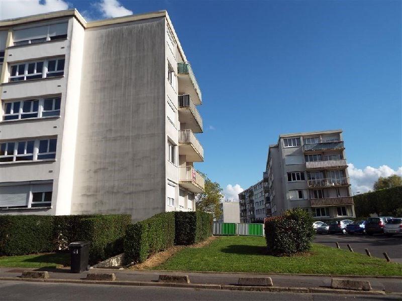 Vendita appartamento St michel sur orge 164000€ - Fotografia 1