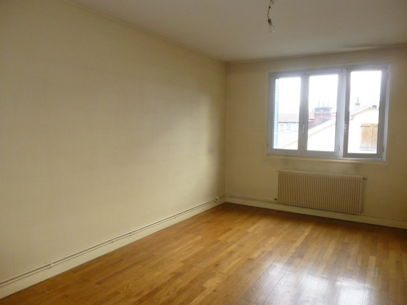 Sale apartment Grenoble 100000€ - Picture 6