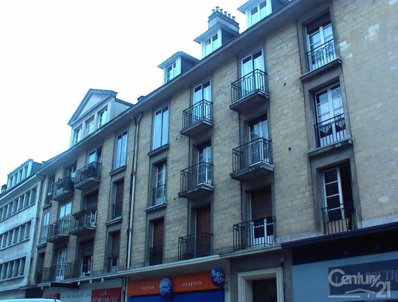Affitto appartamento 14 290€ CC - Fotografia 1