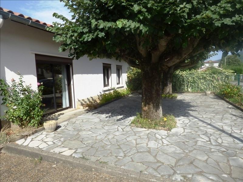 Vente maison / villa Proche de mazamet 107000€ - Photo 10