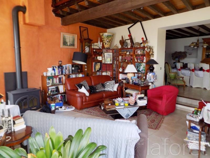 Vente maison / villa Les ardillats 298000€ - Photo 5