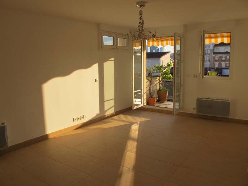 Sale apartment La garenne colombes 440000€ - Picture 1