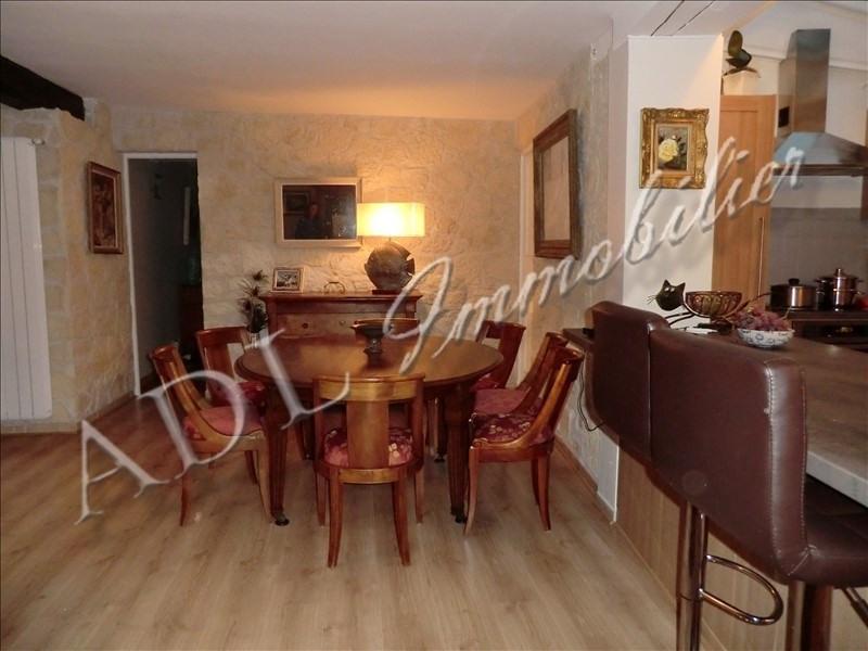 Sale apartment Coye la foret 239000€ - Picture 10