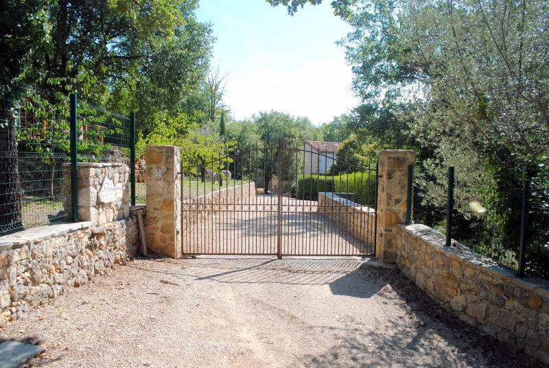 Deluxe sale house / villa Montauroux 1050000€ - Picture 2